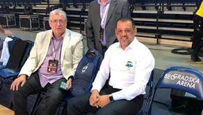 Comissão Técnica da Seleção Brasileira comenta as próximas datas Fifa e a programação da Seleção