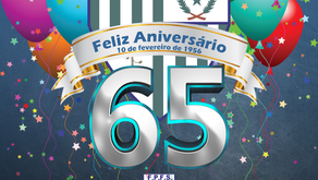 Federação Paranaense de Futebol de Salão 65 anos de trabalho pelo Futsal
