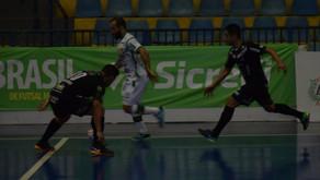Dois Vizinhos Futsal mostra a força do Paraná na Copa do Brasil