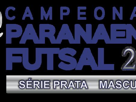 Campeonato Paranaense Série Prata Masculino de Futsal