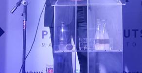 Federação Paranaense de Futebol de Salão suspende em caráter provisório as competições da entidade.