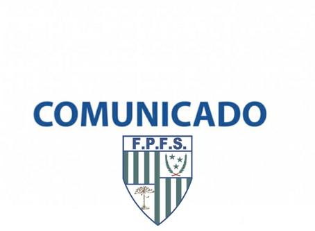 Presidente Jesuel Laureano Souza tem reunião agendada com o Secretário de Saúde do Paraná.