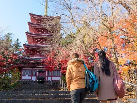 欧米豪人とアジア人の観光客が日本に求めているモノは?ニーズは根本的に違う