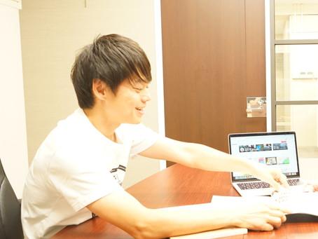 CREATERS STATIONにインタビュー記事を紹介していただきました