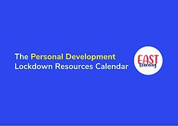 The 2021 Aspirations Lockdown Calendar
