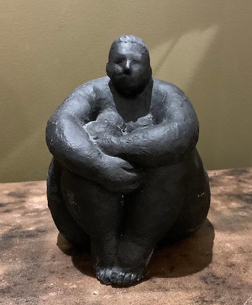 Vigan Sculpture