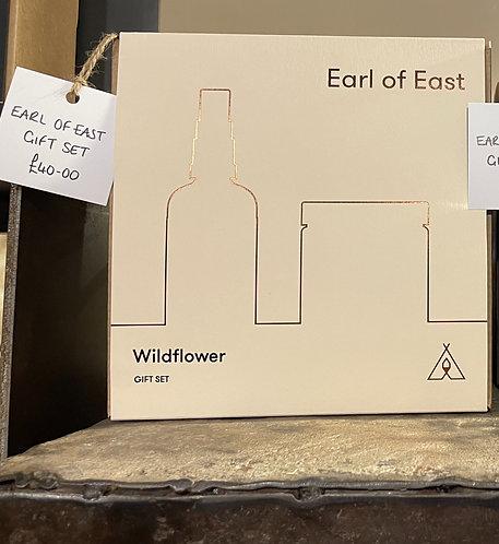 """Earl of East """"Wildflower"""" Gift Set"""