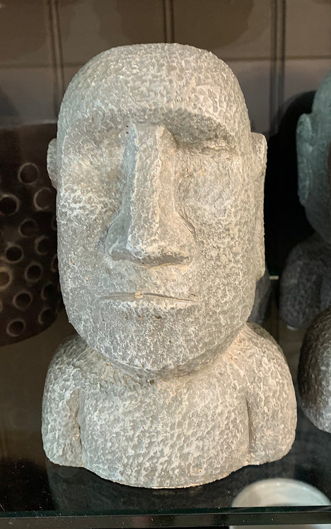 Cement Head