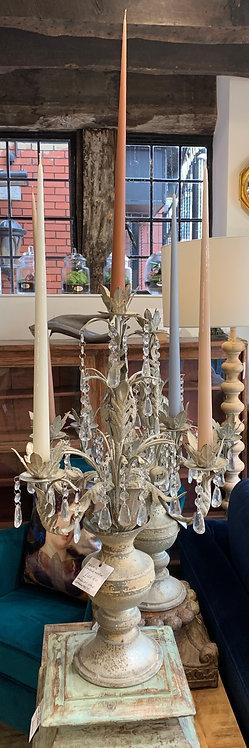 Ornate Candelabra
