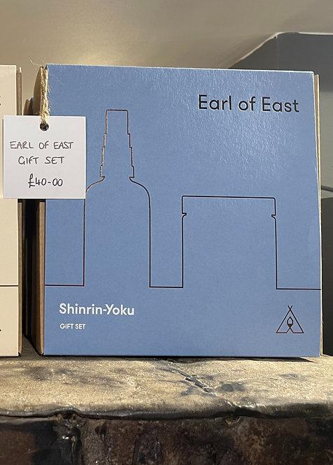 """Earl of East """"Shinrin-Yoku"""" Gift Set"""