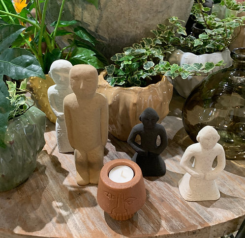 Sculptures from £9.95