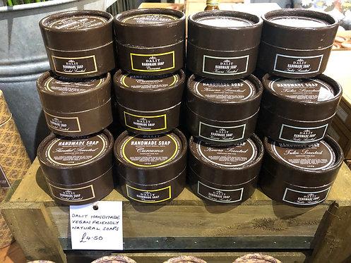 Dalit Handmade Vegan Natural Soaps