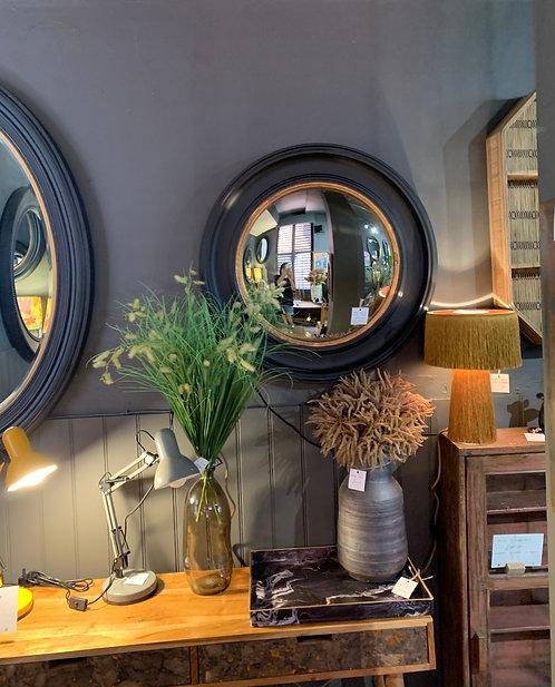 Large Round Convex Mirror