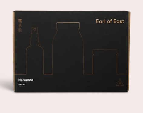 "Earl of East ""Nerumae"" Gift Set"