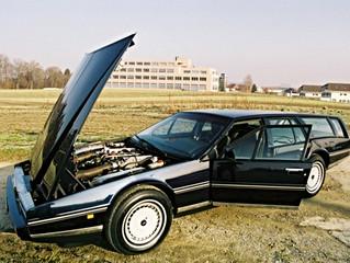 Los 5 autos más feos del mundo