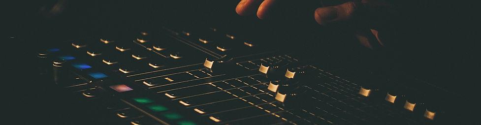 mixage, yso beats, passion, musique, composition