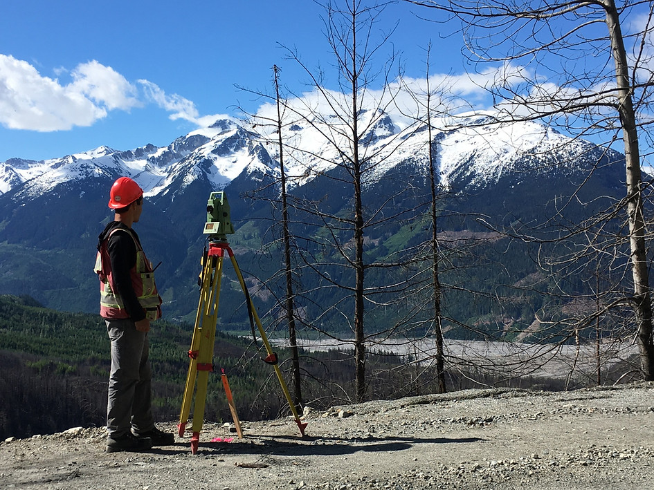 What is a Land Surveyor?