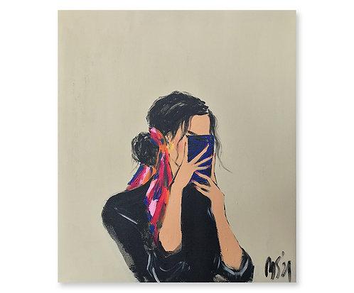 """""""Selfie Queen"""" 2021"""