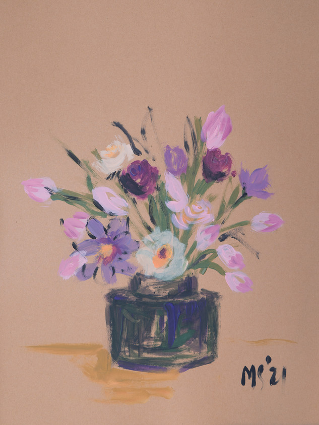 Spring flowers_29,7x42_Papier.jpg