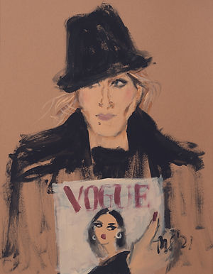 Carrie with Vogue_29,7x42_Papier.jpg