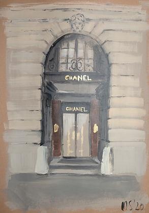 Vendome Chanel