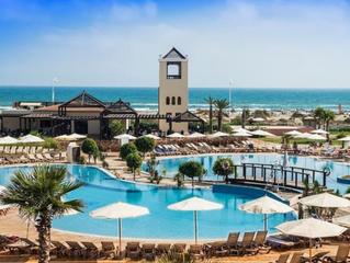 Saïdia: El Caribe marroquí.