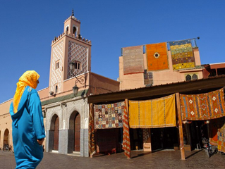 Descubre Marruecos en septiembre