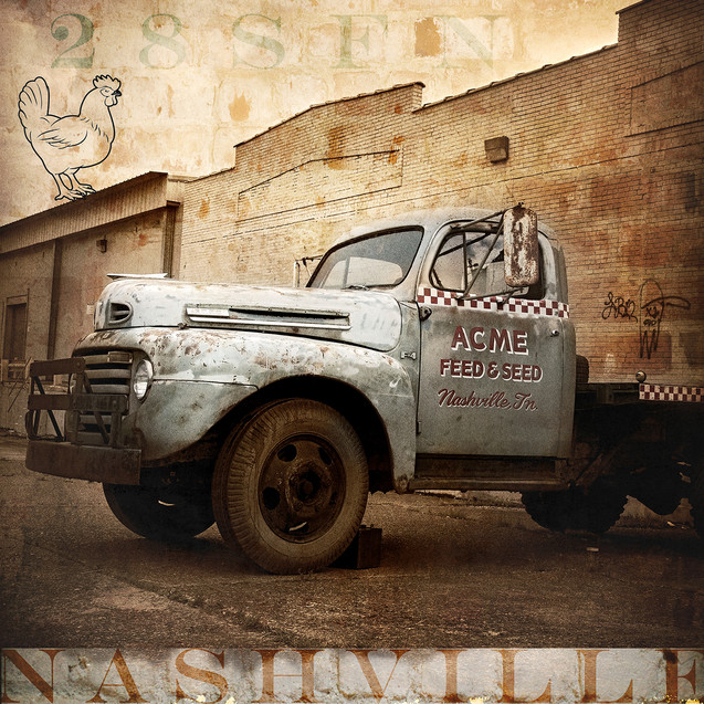 Acme Truck Nashville