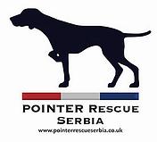 Pointer Rescue Serbia Logo