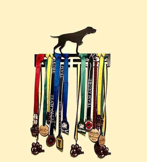 Medal & Rosette Hanger