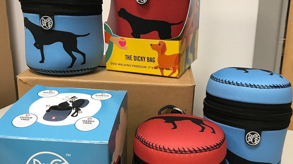 Dicky Dog Bag