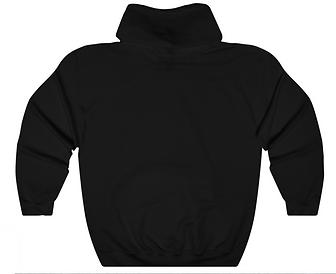 black LITA hoodie BACK.png