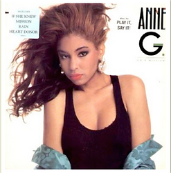 Anne G On A Mission album cover.png