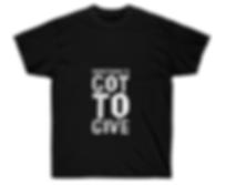 black SGTG tshirt FRONT.png