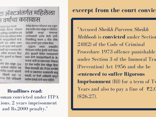 Victory in Battle: Freedom Firm's 11th Conviction!