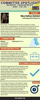 Committee Spotlight Member Engagement (1