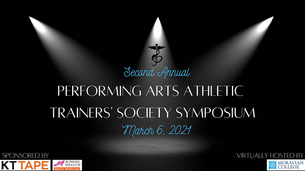 Performing Arts Athletic Trainers' Socie