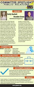 Committee Spotlight Public Relations (1)