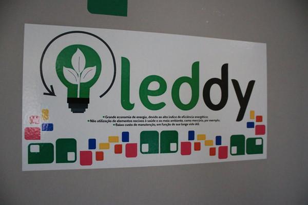 Centro de Economia Criativa - Onda Verde