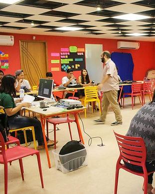 Centro de Economia Criativa