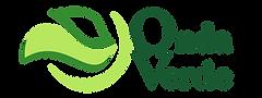 Logotipo Onda Verde