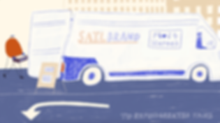 food4heroes animation illustration nhs charity nhs heroes