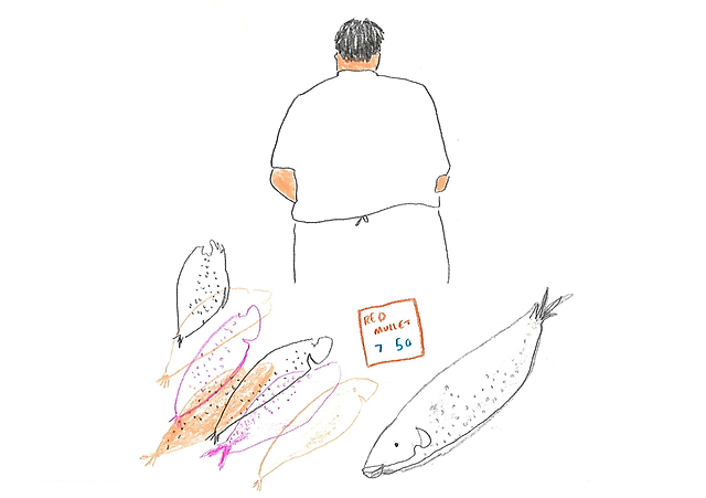 Sarah Wilson Sarsh Wilson Cowboy gif Ffd Cownoy The skinny magazine Swillistrations website Gif illustration Buy swillistrations Swillistrations store Swillistrations Manchester Nottingham  Instagram swillistrations fresh fish daily illustration fishmonger reportage