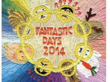 「FANTASTIC DAYS 2014」
