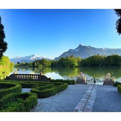 Soizbuag! #Austria #Salzburg #brobday _mgerhardter 🙌
