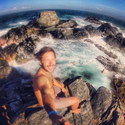 Piscina Natural! #lastweek #aruba #gopro #goprovzla