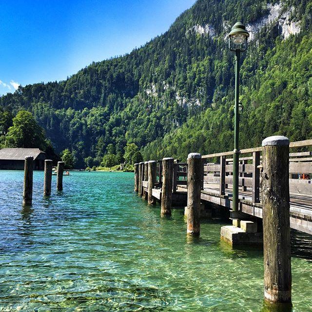 Location Location Location!! #Berchtesgaden #Bayern