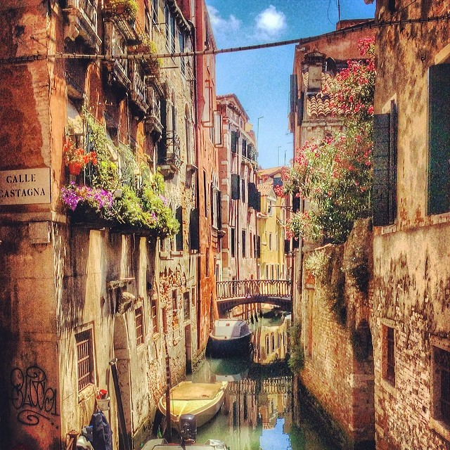 Venezia! #dolcefarniente _federikagm _juanchigm25