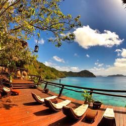 Paradise #fiji #tadingus #gopro