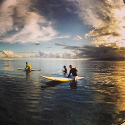 Fiji Surf! #hangloose
